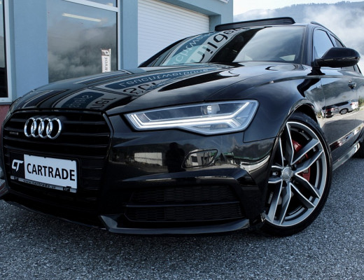 Audi A6 Avant 3,0 TDI Competition Quattro tiptronic bei cartrade in