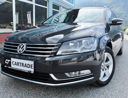 VW Passat Variant Comfortline BMT 1,6 TDI DSG bei cartrade in